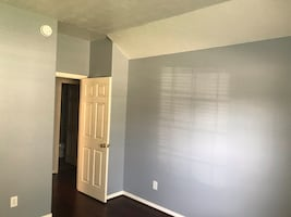 Interior painting starting at $250 per room less for multiple rooms