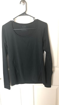 black Champion C9 scoop-neck long-sleeved shirt Louisville, 40208