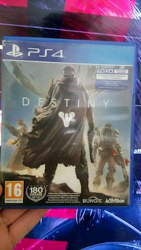 Destiny PS4 takas olur