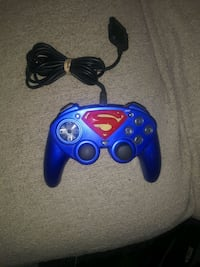 Superman ps2 collectible controller Fort Collins, 80524