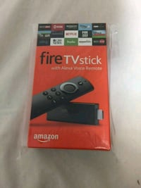 **Amazon Firestick alexa remote command new!!** Cornelius, 28031