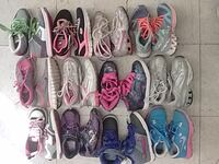 Running shoes for girls Toronto