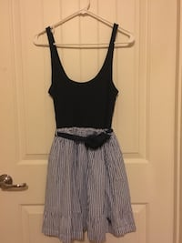 Large Abercrombie & Fitch summer dress Fort Washington, 20744