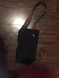 Gucci Cross Bag