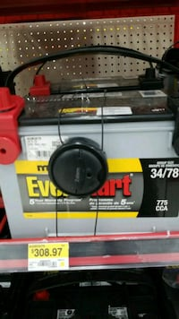 red and black portable generator Calgary, T3J 3V3