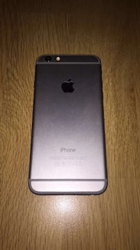 space gray iPhone 6 with case Vaughan, L6A 2N1