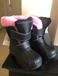 Chilipop Snowboots Lakeside, 92040