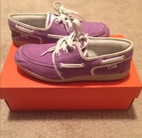 Purple Nike Shoes Henderson, 89014