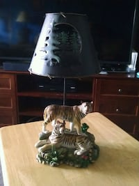 Tigers Tea Light candle Holder Yonkers, 10710