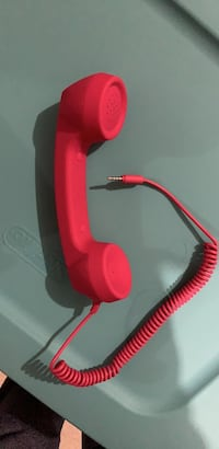 Phone attachment for cell phone Toronto, M4B 3P4