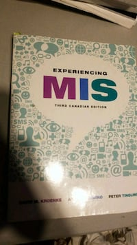 Experiencing Management Info Systems Brampton, L6S 5T5