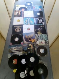 Record dj collection