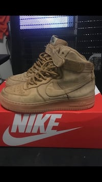 Air force 1  Lakewood, 98433