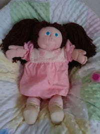 baby doll in pink and white dress Cromwell, 06416