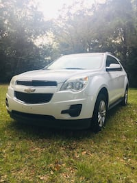 2010 Chevrolet Equinox Charleston