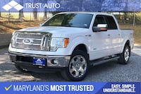 Ford F-150 2012 Sykesville