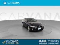 2016 *BMW* *3* *Series* 340i Sedan 4D sedan BLACK Brentwood