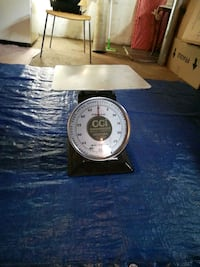 Weighing scale  Woodbridge Township, 07095