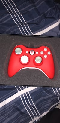 xbox 360 scuff Negotiable  Fall River, 02720
