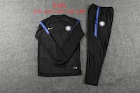 TRACKSUIT JUNIOR INTER MILAN BARCELONA