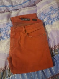 Pantalon Rouge Teddy Smith Persan, 95340