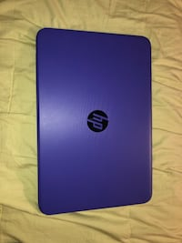 HP Stream laptop (violet purple)  Suitland, 20746