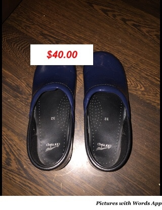 3ffbe4a5d black crocs clogs for sale Conway More pictures. Letgo