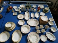 Hand painted!! China collectors Louisville, 40204