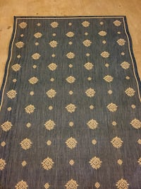 Indoor/Outdoor Rug 4x6 Alexandria, 22314