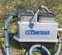 Thermax CP5 - Professional Commercial Upholstery & Carpet Extractor- will possibly finance or trade⬇ Stafford, 22556