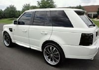 Land Rover - Range Rover - 2006 Salt Lake City, 84111