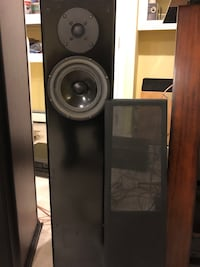 Vienna Acoustics Bach Speakers Stony Brook, 11790