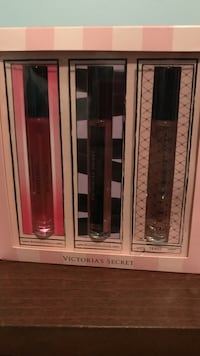 3 perfumes from Victoria secret