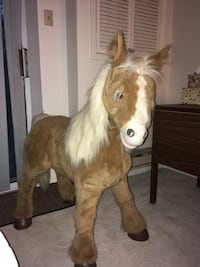 Toy Horse (3ft)