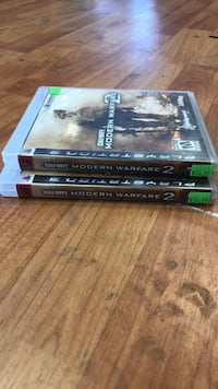 Call of duty modern warfare 2 for ps3  Westminster, 21157