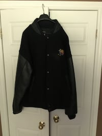 Barrie Colts Jacket Barrie