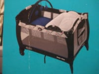 Graco baby napper and changer brand new never used Las Vegas, 89107