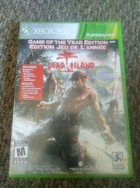Dead island game of the year edition Sault Ste. Marie, P6A 1J7