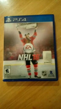 Nhl 16 for ps4 Calgary, T3J 2S5