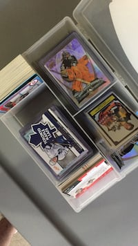 hockey cards  Wasaga Beach, L9Z 1P7