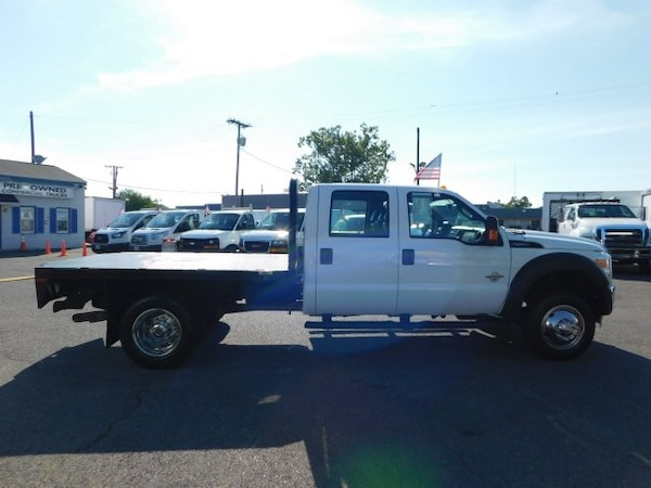 Ford Super Duty F-550 DRW 2016 3
