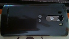 Movil  LG G3 LIBRE 16GB impecable