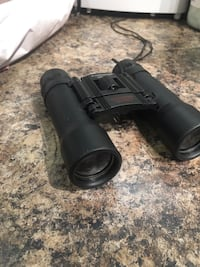 Bushmaster Binoculars (with case) Cambridge