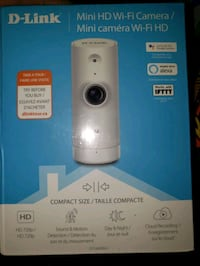 Mini HD wifi camera  Leamington, N8H 2X1