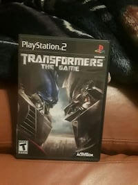 Transformers ps2 Chicago, 60629