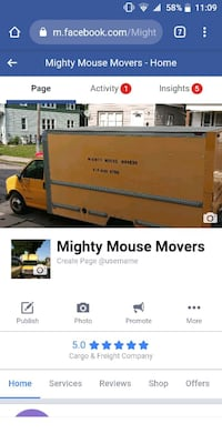 Moving Services!!!! Milwaukee