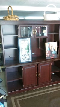 Entertainment center Killeen, 76543