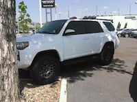 Toyota - Hilux Surf / 4Runner - 2016 Colorado Springs, 80905