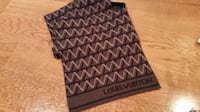 Louis Vuitton Scarf 1209 mi