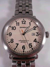 Shinola The runwell watch Toronto, M6L 1A4